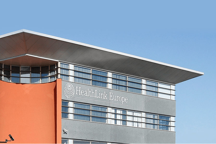 Acquisition HealthLink Europe
